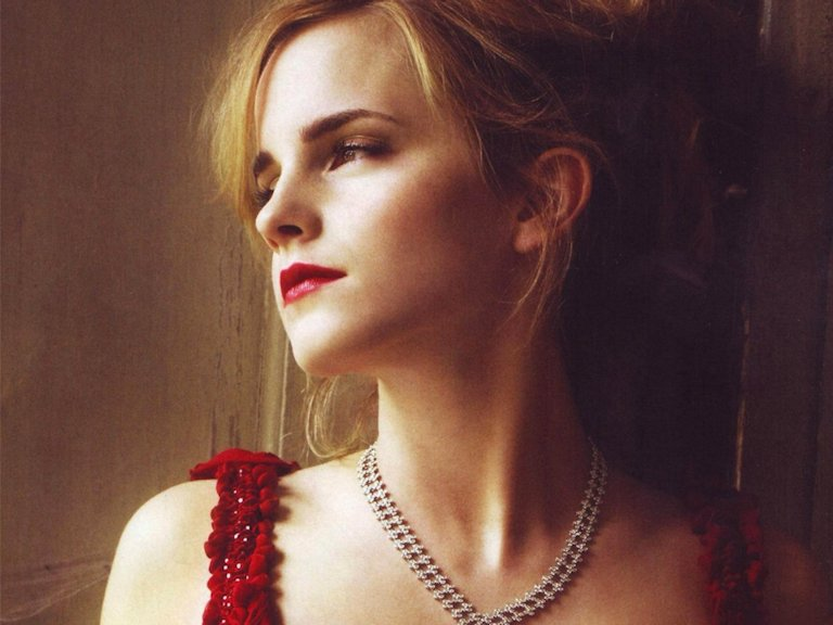 """Emma To Be In Disney's Live-Action Film, """"Beauty and the Beast"""""""