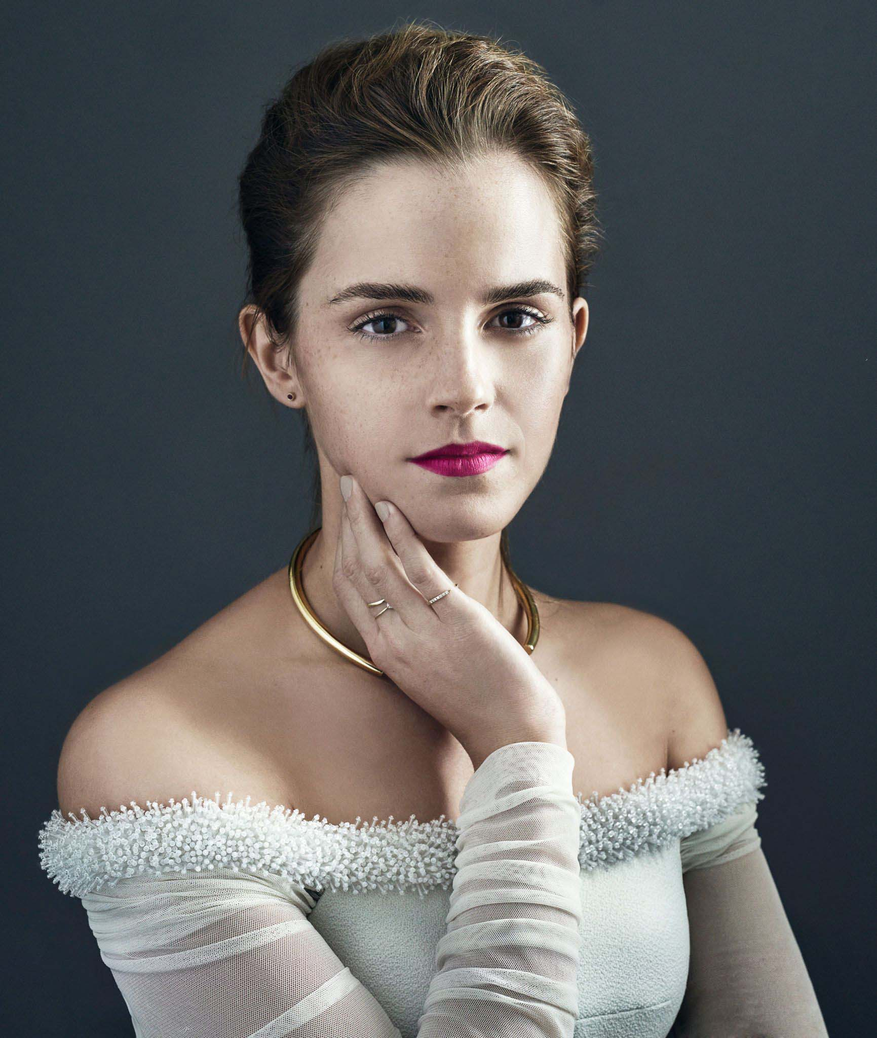Emma Makes It On Forbes' 30 Under 30 in Hollywood List