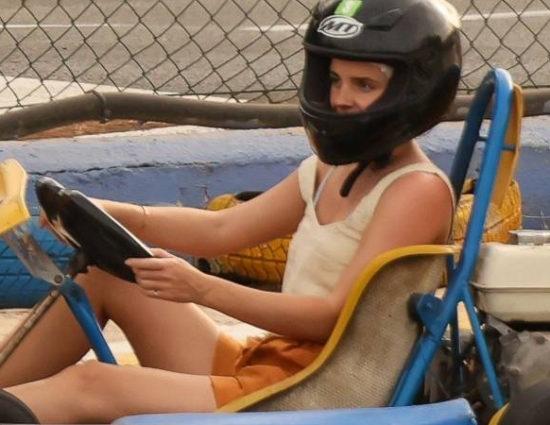 Go-Karting In Ibiza